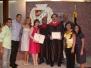 Graduación Faith 2009