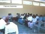 Viaje Misionero 2001: Zacapa, Guatemala