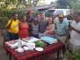 Viaje misionero 2015: a la Boca de Yasica, Islabon Puerto Plata, El Higuito San Jose de Ocoa; y Monte Plata.